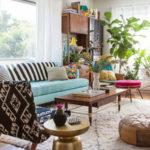 نکاتی آسان و سریع برای دکور خانه در تابستان
