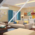 زیبا کردن خانه با کمترین هزینه