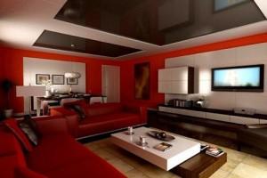 خلق مجموعه رنگی قرمز، زرد و نارنجی ، مناسب فصل سرما