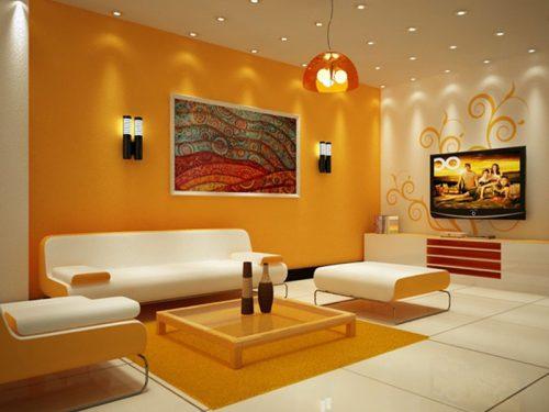 دکوراسیون گرم خانه