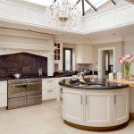 شش توصیه برای دکور آشپزخانههای اپن