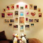 چند روش برای آویزان کردن تابلو و آثار هنری