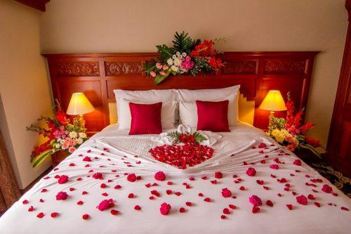 اتاق خواب دیدنی یک عروس بلوچ