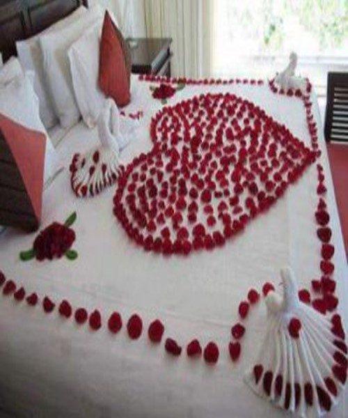 اتاق خواب دیدنی یک عروس بلوچ + عکس