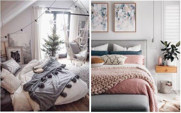 دکور خانه زمستانی