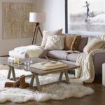 دکور خانه را زمستانی کنید