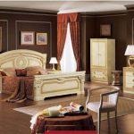 اتاق خواب رمانتیک و اتاق عروس + تصاویر رویایی