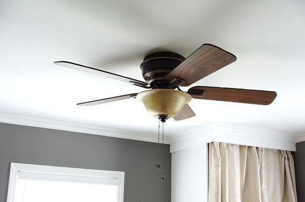حفظ گرمای خانه در زمستان