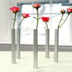 گلدان های تزئینی شیک و زیبا برای دکوراسیون بهاری +عکس