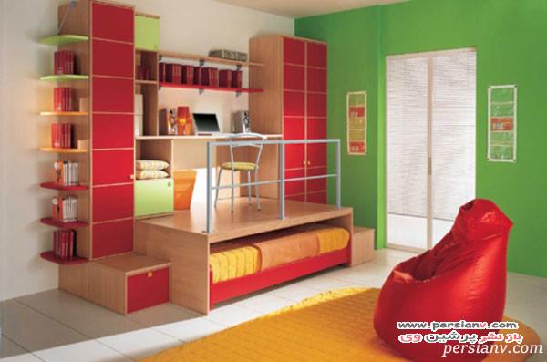 اتاق فانتزی کودک