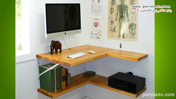 دکوراسیون دفترکار