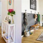تزیین راهروها و ورودی های منزل