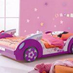 دکوراسیون تخت خواب بچه ها