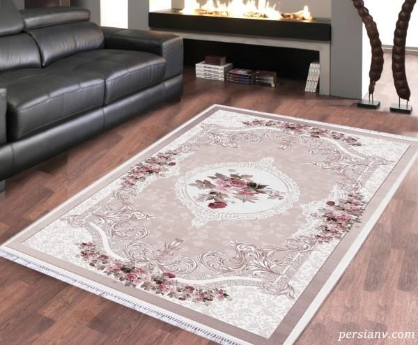 مدل فرش فانتزی و مدرن با طرح های جدید و شیک