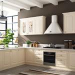مدل های کابینت های مدرن و جدید آشپزخانه