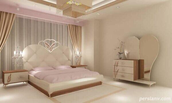 اتاق خواب های افراد از ما بهتران!
