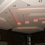 جدیدترین مدل کناف سقف