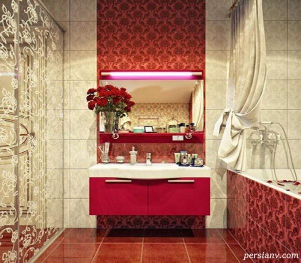 مدل دستشویی های مدرن