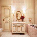 مدل های مدرن و جذاب دستشویی برای خانه های لوکس + تصاویر