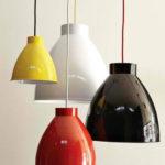 مدل لوسترهای مدرن و فانتزی برای اتاق پذیرایی و آشپزخانه