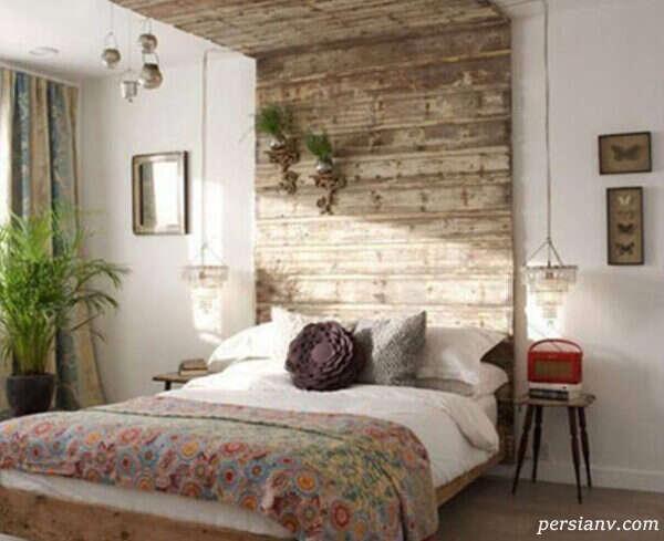 تاج تخت های بی نظیر و زیبا