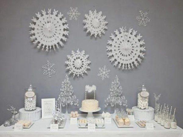 جشن های زمستانی