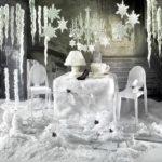 فضای خانه را زمستانی کنید!