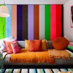 زیبایی منزل با معجزه رنگ ها