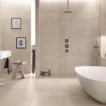 مدل چیدمان حمام مدرن و زیبا آپارتمان