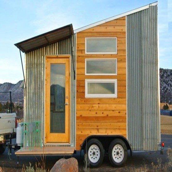 ۱۲ خانه کوچک و رویایی + تصاویر