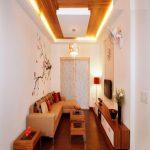 ۱۸ مدل بسیار زیبا از سقف اتاق پذیرایی + عکس