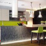 دکوراسیون آشپزخانه های آنتیک