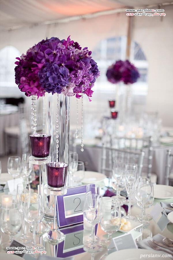 میز عروسی