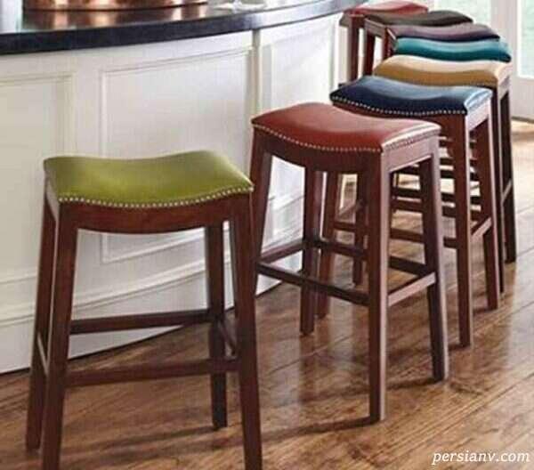 صندلی اپن آشپزخانه