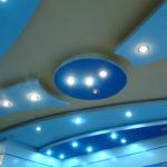 نمونه هایی از جدیدترین مدل کناف سقف