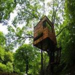 زیباترین خانههای چوبی