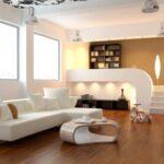 دیزاین اتاق اتاق پذیرایی مدرن