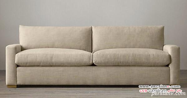 مدل کاناپه برای اتاق کوچک