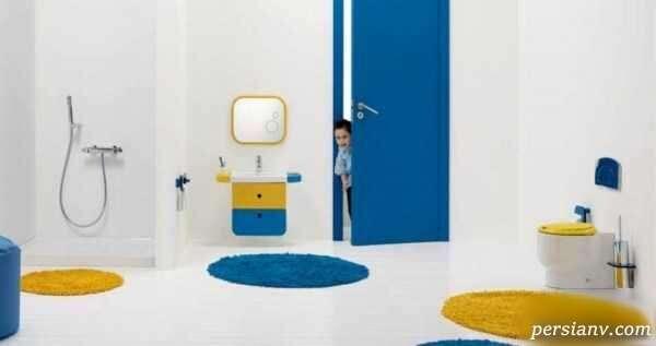 دستشویی فانتزی