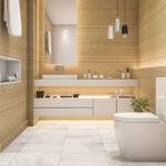 ایده های ارزان برای زیباتر شدن دکوراسیون حمام