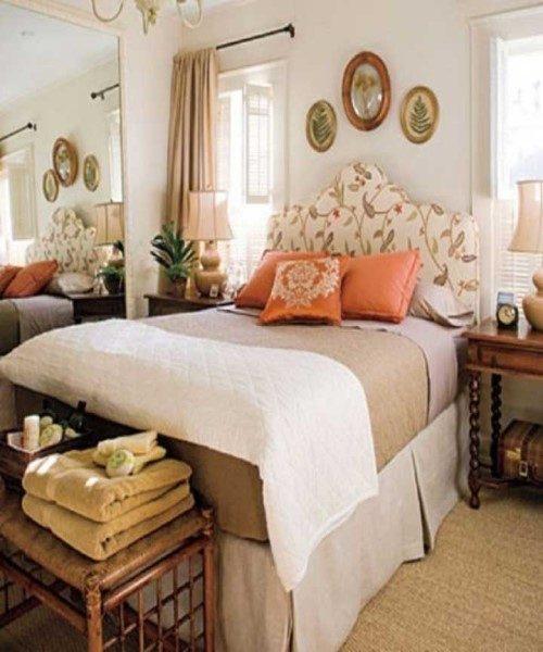 چطور یک اتاق خواب زیبا داشته باشیم؟