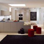 دکوراسیون و چیدمان شیک آشپزخانه