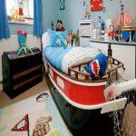 عکسهای دکوراسیون فانتزی و جالب اتاق خواب کودک !