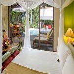 نکاتی برای طراحی دکوراسیون یک اتاق خواب آرامش بخش
