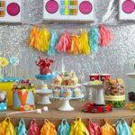 تم جذاب و جالب هندوانه برای جشن های کودکانه و جشن تولد ها