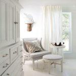 دکوراسیونی به رنگ سفید برای تابستان + تصاویر