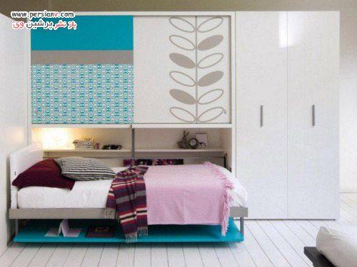 تخت های تاشو