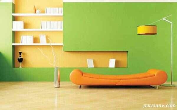 دیزاین اتاق