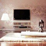 انتخاب کاغذ دیواری مناسب و جدید برای خانه شما