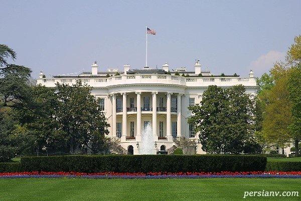 میشل اوباما دکوراسیون داخلی کاخ سفید را تغییر داد